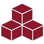 Small cornerstone   logo on white