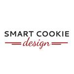 Small smart cookie design logo
