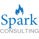 Small spark consulting logo